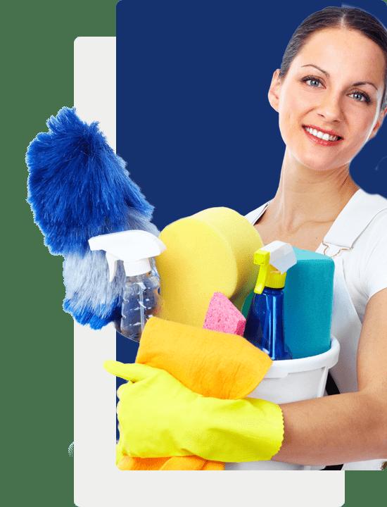 spécialiste du ménage à domicile à Lyon 8e